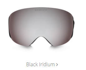 Black Iridium