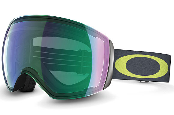 Oakley-Flight Deck
