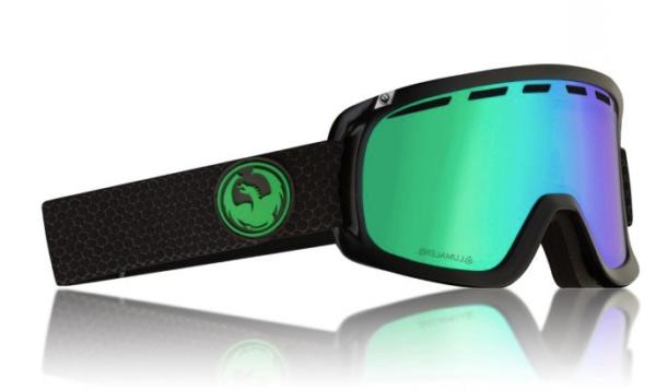 Skibriller til briller D1