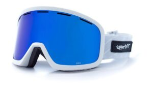 Appertiff DWG Artic White Goggles 2019