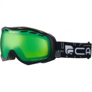 Cairn Alpha, skibriller, sort grøn