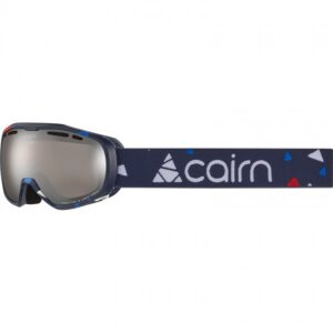 Cairn Buddy, skibriller, børn, mørkeblå