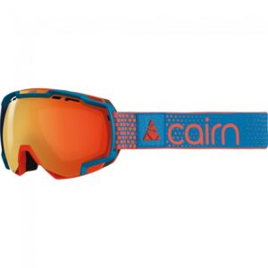 Cairn Mercury, skibriller, neon orange