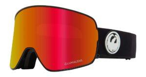 Dragon NFX2 Black Goggles 2020