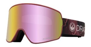 Dragon NFX2 Rose Goggles 2020