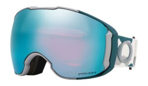 Oakley Airbrake XL Balsam Camo Prizm Sapphire & Prizm Hi Pink Goggles 2020