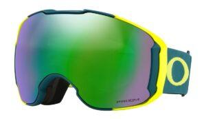 Oakley Airbrake XL Balsam Retina Prizm Jade & Prizm Rose Goggles 2020