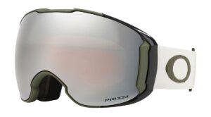 Oakley Airbrake XL Dark Brush Grey Prizm Black & Prizm HI Pink Goggles 2020