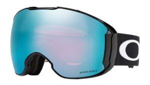 Oakley Airbrake XL Jet Black Prizm Saphire & Prizm HI Pink Goggles 2020