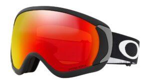 Oakley Canopy Matte Black Prizm Torch Iridium Goggles 2020