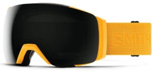 Smith I/O MAG XL Hornet Flood/Sun Black Goggles 2020