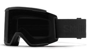 Smith Squad XL Blackout/Sun Black Goggles 2020