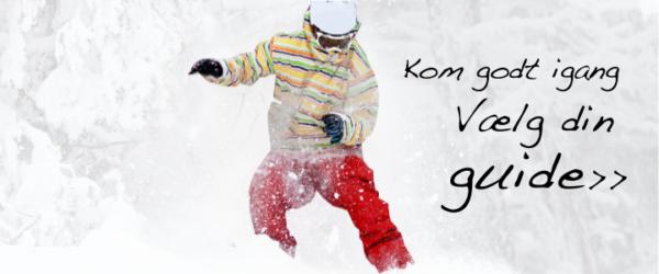SnowGear.dk - din guide